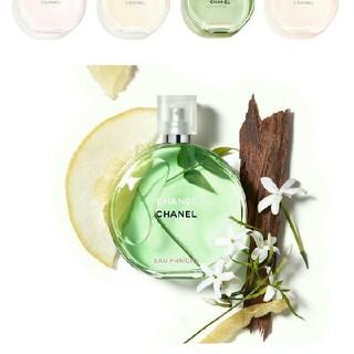 シャネル(CHANEL)のCHANEL オーフレッシュ 香水 50ml(ユニセックス)