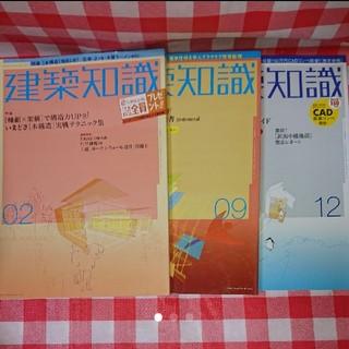 『建築知識』2004年シリーズ(その他)