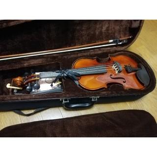 カルロジョルダーノ バイオリンアウトフィット VS-1 4/4 (ヴァイオリン)