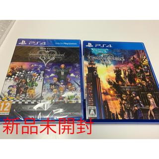 プレイステーション4(PlayStation4)のps4 キングダムハーツ 1.5 2.5 3(家庭用ゲームソフト)
