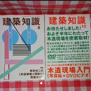 『建築知識』2007年シリーズ(その他)