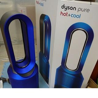 Dyson - dyson ホットアンドクール HP01