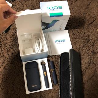 アイコス(IQOS)のiQOS2.4plus (タバコグッズ)