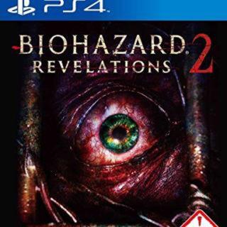 プレイステーション4(PlayStation4)のps4 バイオハザード(家庭用ゲームソフト)