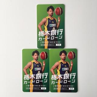 栃木ブレックス 田臥勇太 2019カレンダー(バスケットボール)