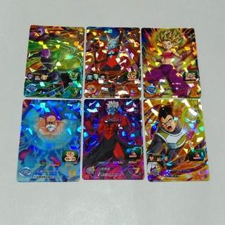 ドラゴンボール(ドラゴンボール)のドラゴンボールヒーローズ 星3  12枚(シングルカード)