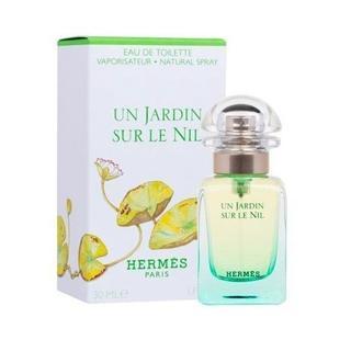 エルメス(Hermes)のエルメス ナイルの庭 EDT スプレー 30ml(ユニセックス)