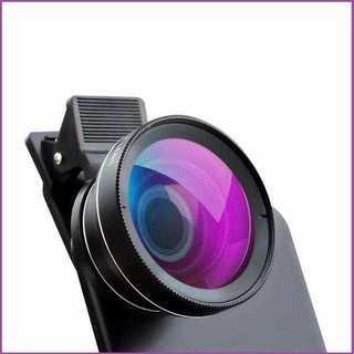 【大活躍♪】スマホ用カメラレンズ セルカレンズ クリップ式