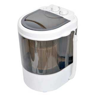 【新生活応援価格】コンパクト洗濯機 小型 374