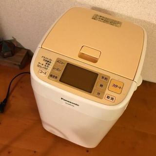 Panasonic - Panasonic ホームベーカリー「SD-BM103」