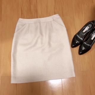 アナイ(ANAYI)のANAYI スカート(ひざ丈スカート)