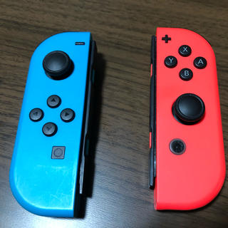 ニンテンドースイッチ(Nintendo Switch)の任天堂 Switch Joy-Con ジョイコン(その他)