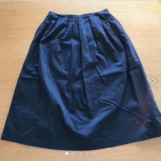 GU - GU 膝丈スカート