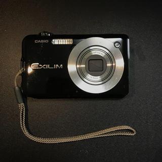 カシオ(CASIO)のデジタルカメラ EX-S12 CASIO(コンパクトデジタルカメラ)