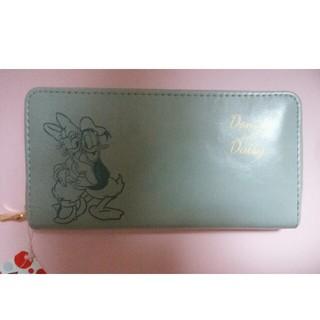 ディズニー(Disney)のドナルド&デイジー 長財布 ディズニー(財布)