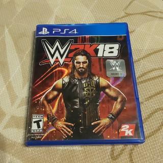 PlayStation4 - PS4 WWE 2k18