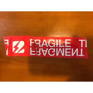 フラグメント(FRAGMENT)のsacai × fragment ステッカー(その他)