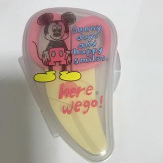 SKATER 離乳食 フードカッター ミッキーマウス(離乳食調理器具)
