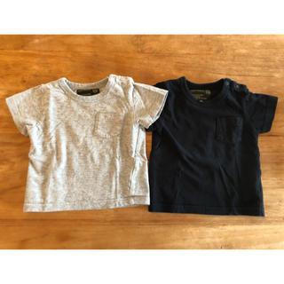 マーキーズ(MARKEY'S)のMarkey's マーキーズ Tシャツ 2枚セット(Tシャツ)