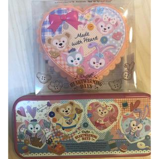 ディズニー(Disney)のハートウォーミングデイズ チョコレート、キャンディセット(菓子/デザート)