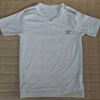 アンブロ(UMBRO)のumbroトレーニングシャツ 140cm(ウェア)