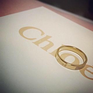 クロエ(Chloe)の5310様用 お取り置き(リング(指輪))