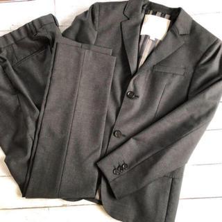 バーバリー(BURBERRY)の【お値下げ中】 バーバリー スーツ 12Y フォーマル(ドレス/フォーマル)