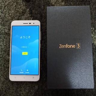 ASUS - Asus Zenfone 3 (ZE520KL)※カスタムROM※