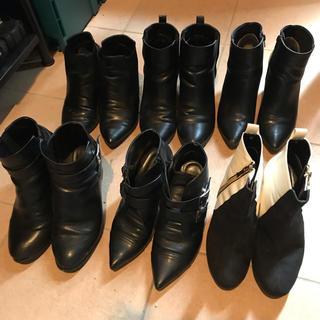 エスペランサ(ESPERANZA)のブーツ(ブーツ)