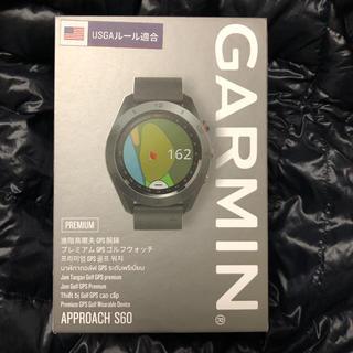 ガーミン(GARMIN)のガーミン s60 プレミアム(その他)