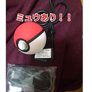 Nintendo Switch - モンスターボールプラス モンスターボールplus