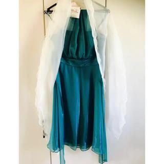 エメ(AIMER)のPREFERENCE プリフェレンス フォーマルドレス ドレス(ミディアムドレス)
