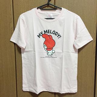 アンクルージュ(Ank Rouge)のマイメロTシャツ(Tシャツ(半袖/袖なし))