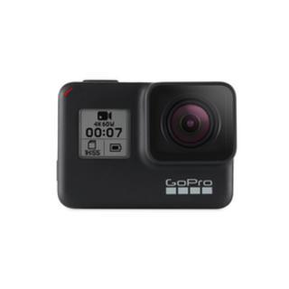 ゴープロ(GoPro)の新品未使用 GoPro hero7 Black (ビデオカメラ)
