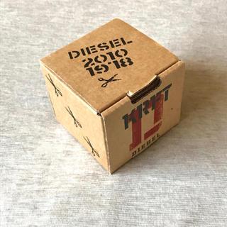 ディーゼル(DIESEL)の【激レア・送料無料・再値下げ!】DIESEL クラフトアイロンシール(その他)