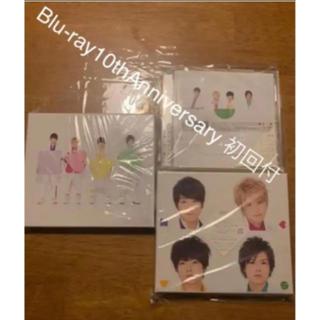 希少★NEWS 【NEWS】アルバム+Blu-ray★