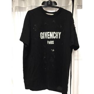 ジバンシィ(GIVENCHY)のgivenchy ジバンシー デトロイト Tシャツ(Tシャツ/カットソー(半袖/袖なし))