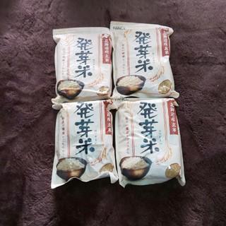 ファンケル(FANCL)のFANCL 発芽米  1kg  4袋(米/穀物)