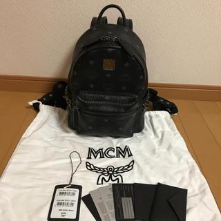 MCM - エムシーエム mcm リュック