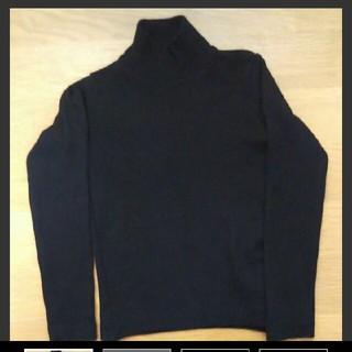 アニエスベー(agnes b.)のニット 4/6ans(Tシャツ/カットソー)