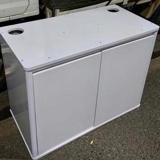 コトブキのプロスタイル 90cm水槽台美品 引き取り限定(アクアリウム)