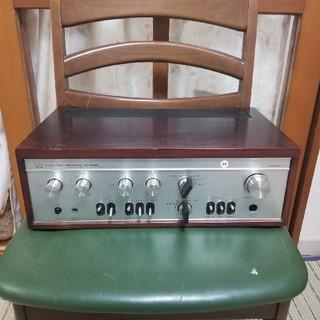 71年!美品!LUXMANプリメインアンプSQ-505X(アンプ)