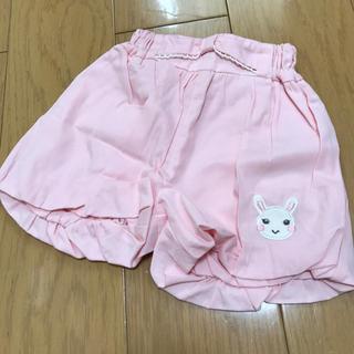 クーラクール(coeur a coeur)の☆新品*クーラクール*夏物パンツ*90センチ(パンツ/スパッツ)