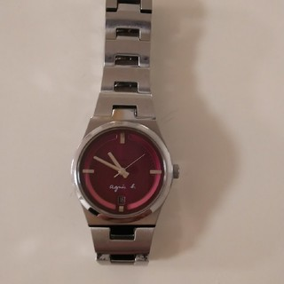 アニエスベー(agnes b.)のagnes b.⭐️時計(腕時計)