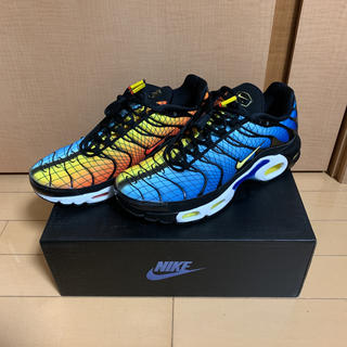 NIKE - NIKE AIR MAX PLUS TN SE