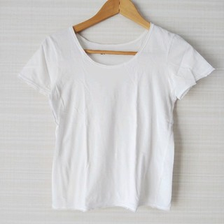 アルシーヴ(archives)のarchives★白Tシャツ(Tシャツ(半袖/袖なし))