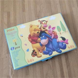ディズニー(Disney)の❇︎ プーさん お絵かきセット ❇︎(キャラクターグッズ)