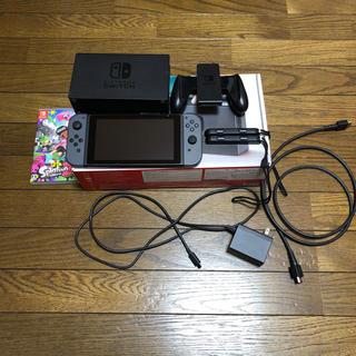 Nintendo Switch - 任天堂スイッチ スプラトゥーン2 セット