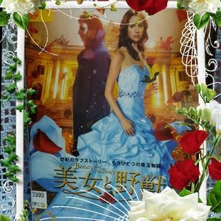 洋画DVD        【美女と野獣】   (外国映画)