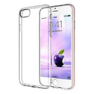 アユーラ(AYURA)のスマホ ケース クリア iPhone7 カバー おしゃれ 超薄型 シンプル 保護(iPhoneケース)